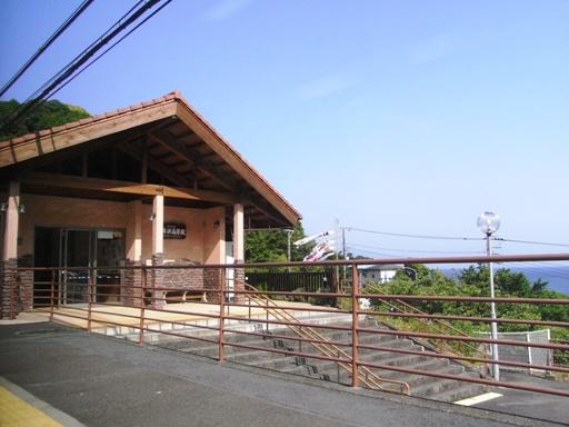 鉄道の調べ - 伊豆急行線
