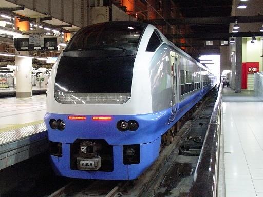 フレッシュひたち(上野駅) フレッシュひたち(上野駅) フレッシュひたち(上野駅)  鉄道の調べ